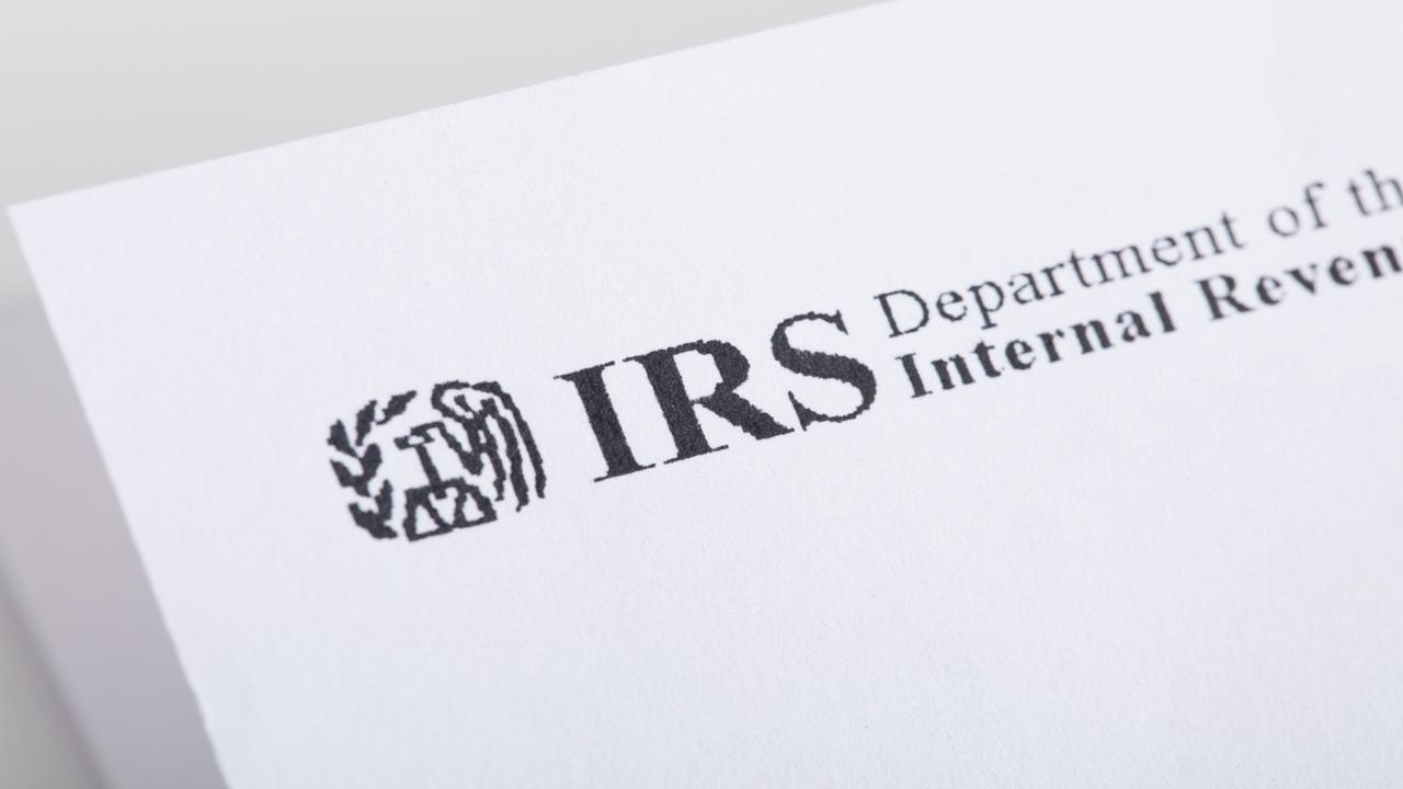 IRS Mileage Reimbursement Rules