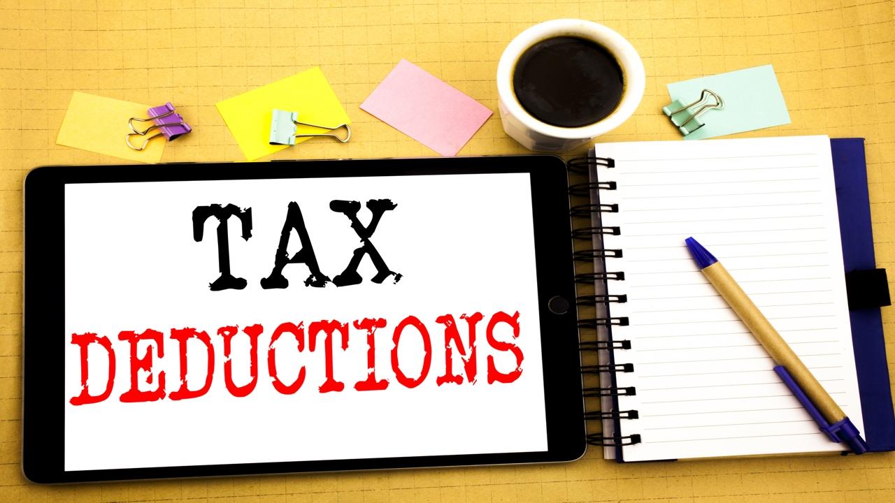 Tax-Deductible Donations