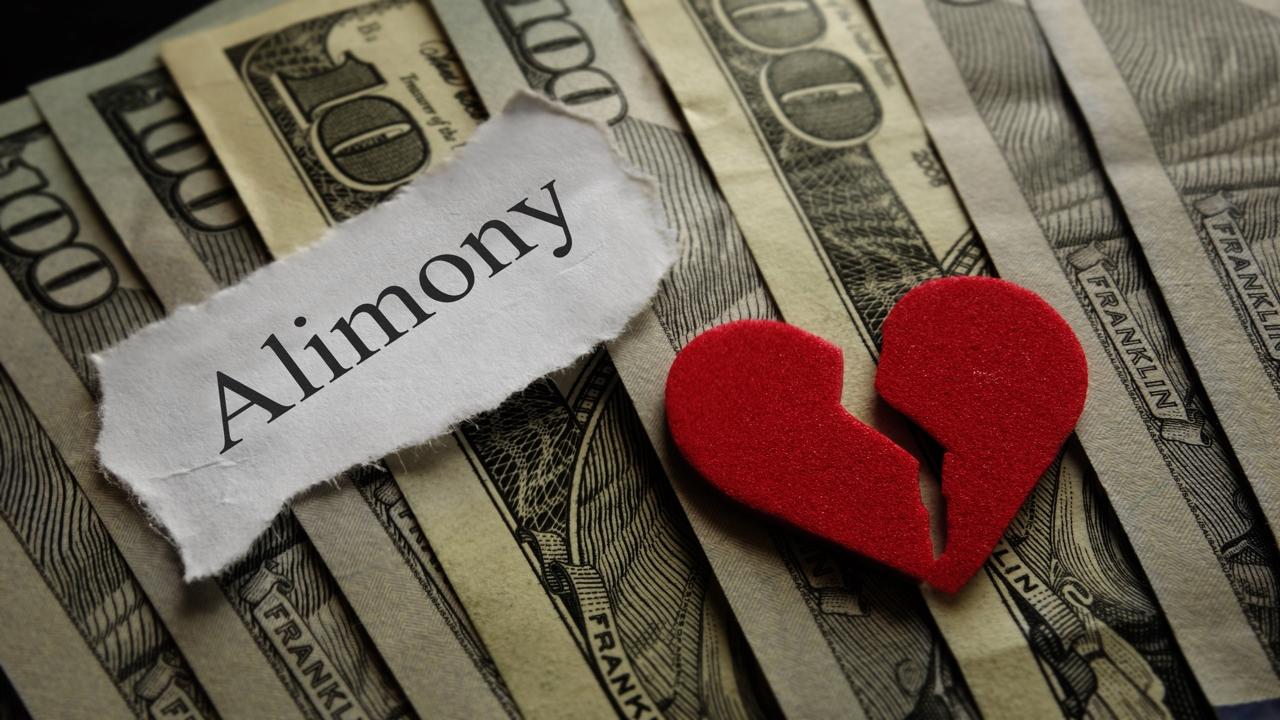 Alimony Recapture Rule