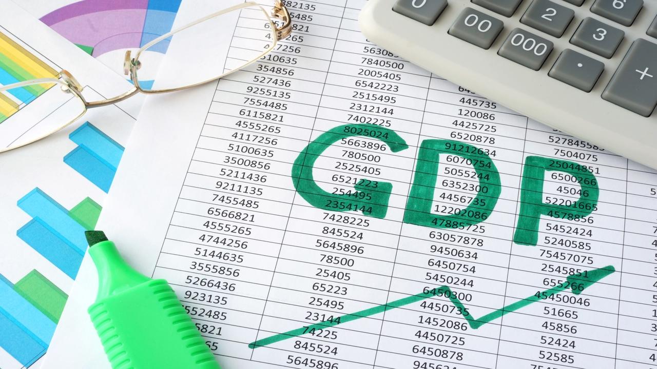 GDP vs GPI