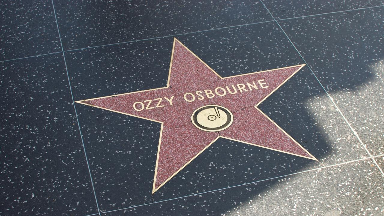 Ozzy Osbourne's Discography