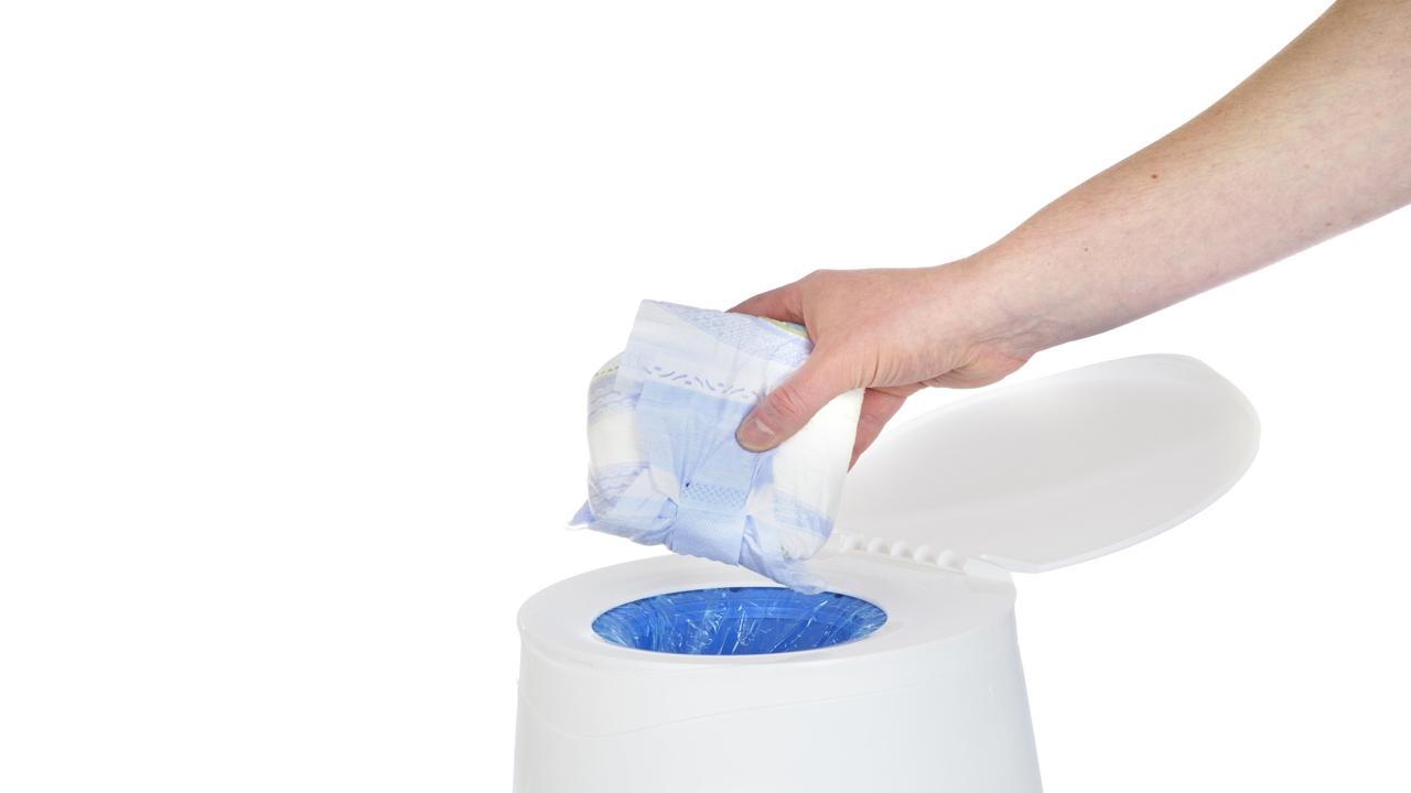 Diaper Genie Vs. DiaperChamp