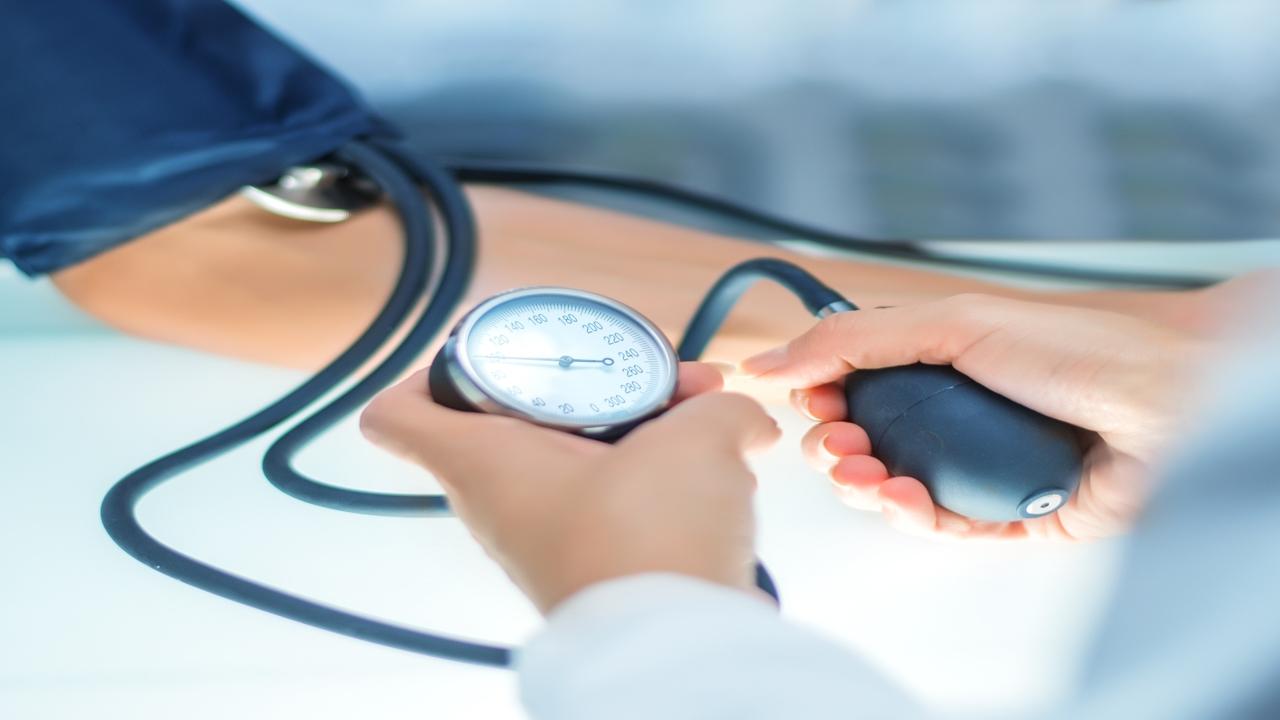 Low Blood Pressure FAQ