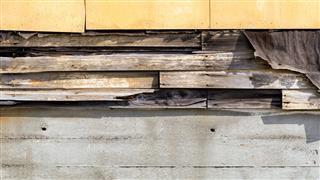 Asbestos Siding Repair