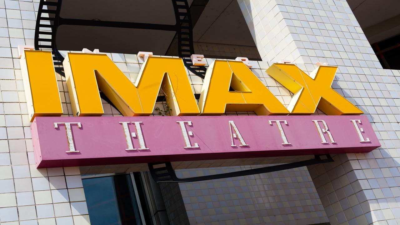 How Do IMAX Projectors Work?