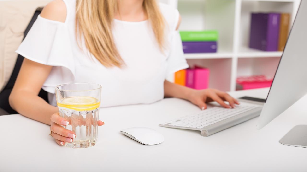 Master Cleanse Salt Water Flush Recipe