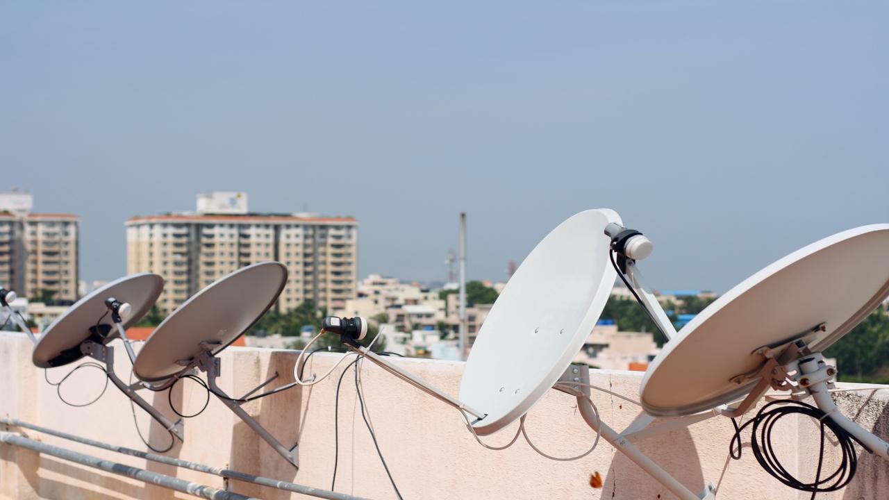 RV Satellite Systems Reviews