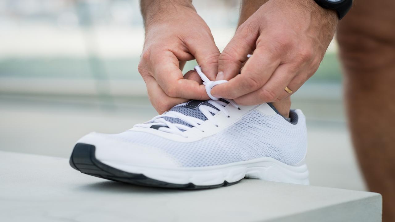 Cross Training Sneakers