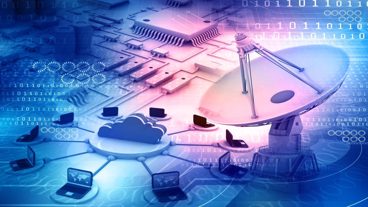 Best Satellite Internet Service Provider