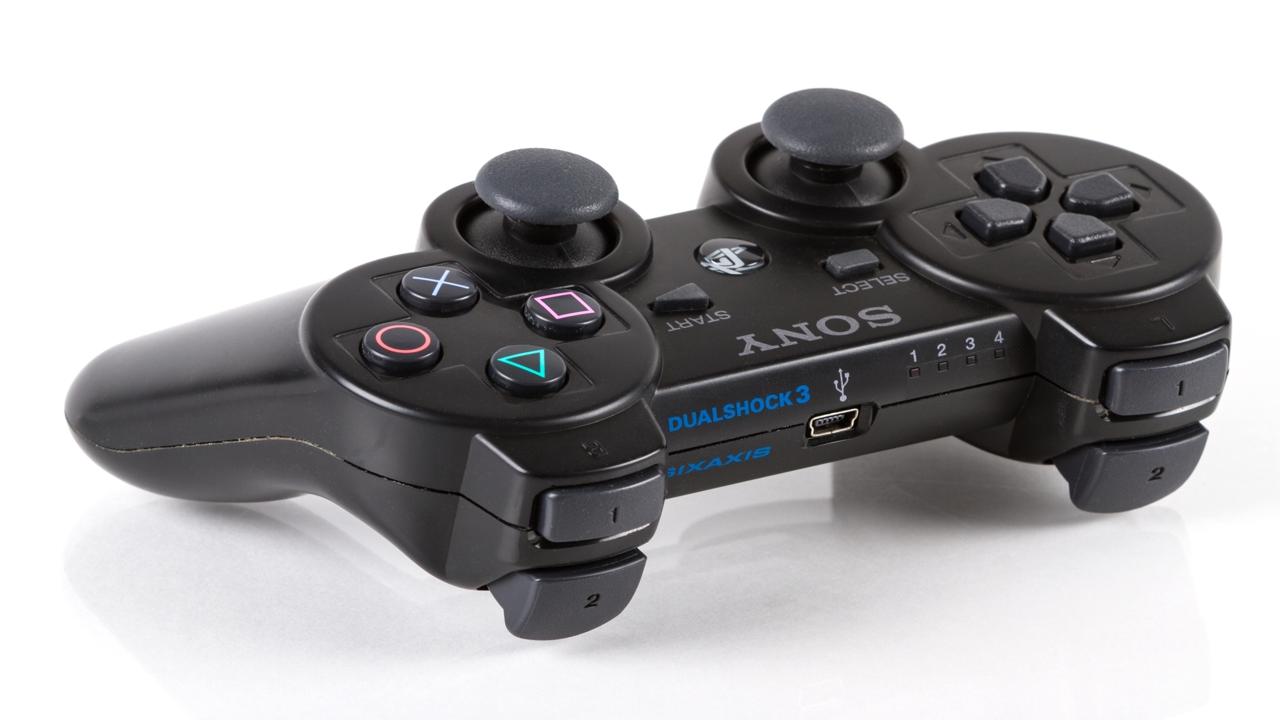 Best PS3 Controller