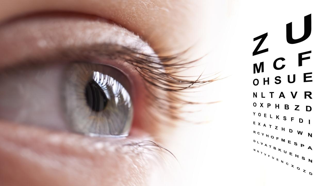 Types of Blindness