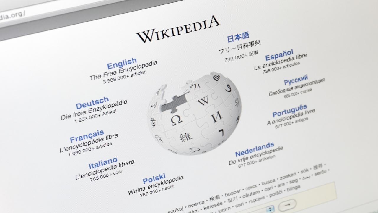 Wikipedia: The Free Encyclopedia