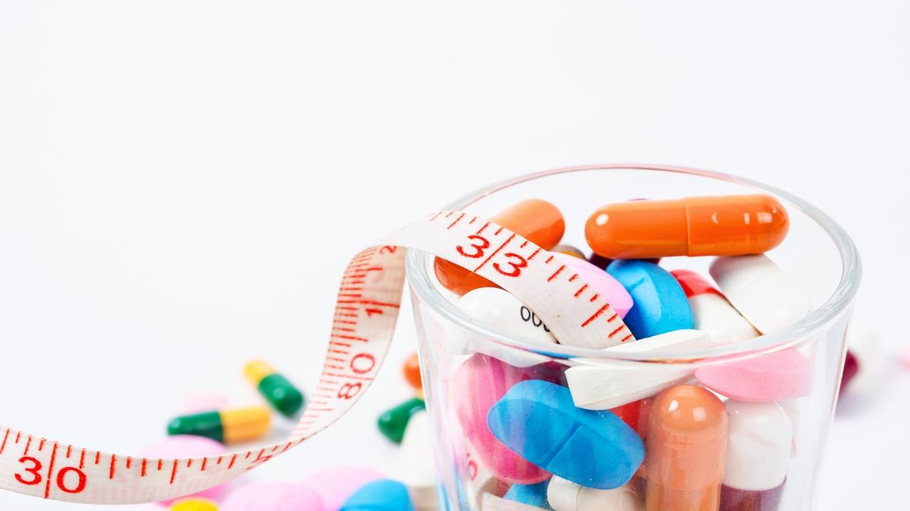 Weight Loss Pills Review