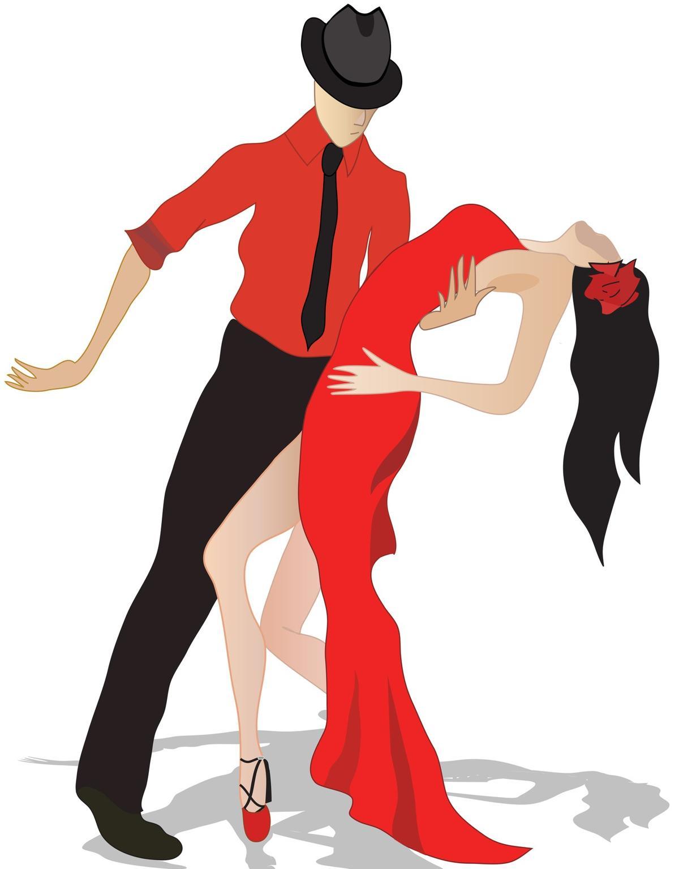 Latin Dance Style 38