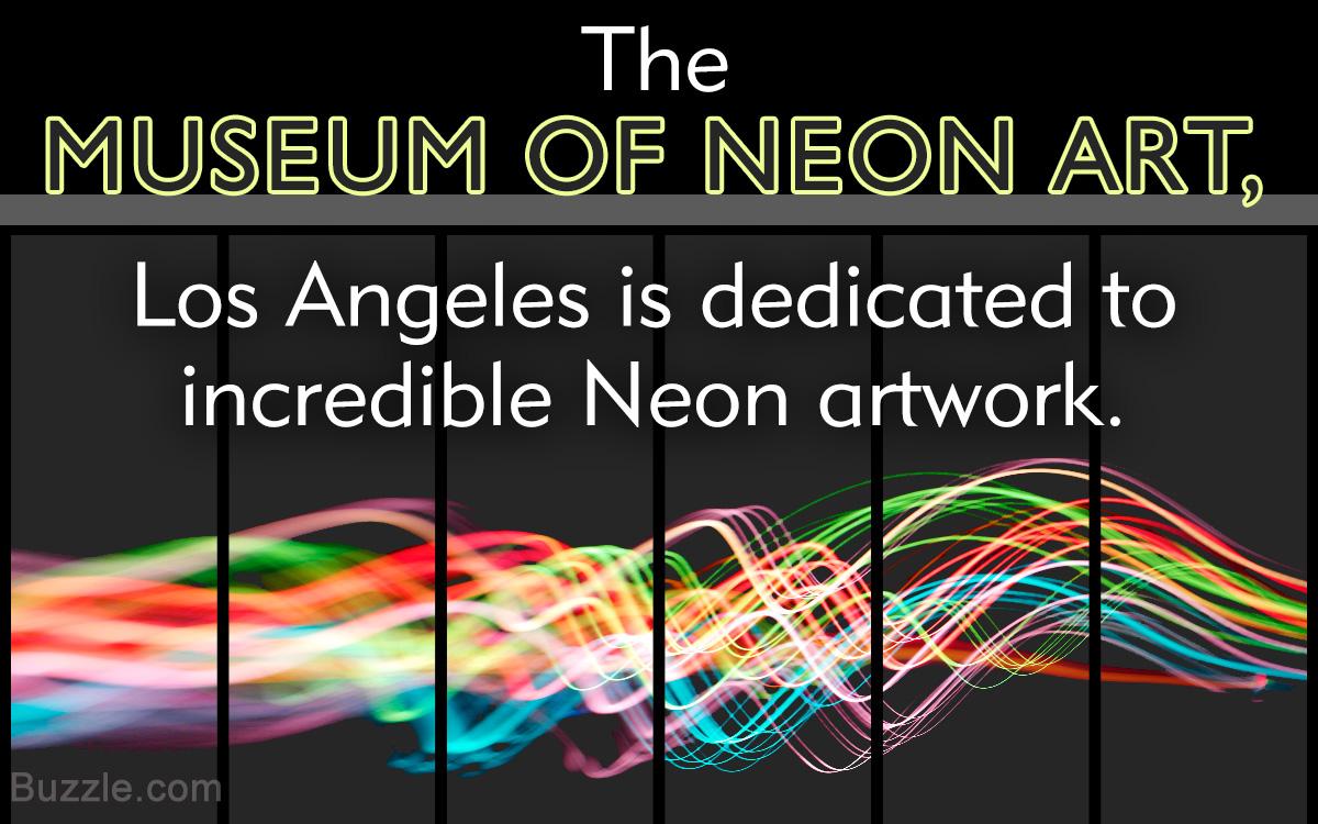 how to make a neon atom