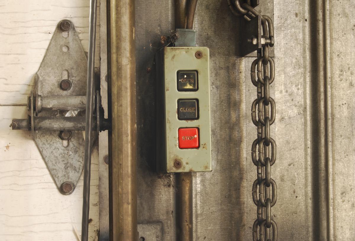 garage door opener troubleshooting guide