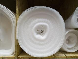 Insulation foam rubber