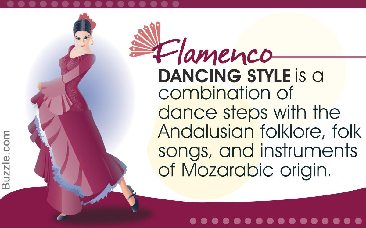 Fact about Flamenco dancing
