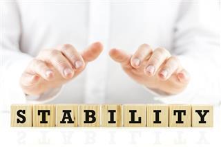 Stability in organization