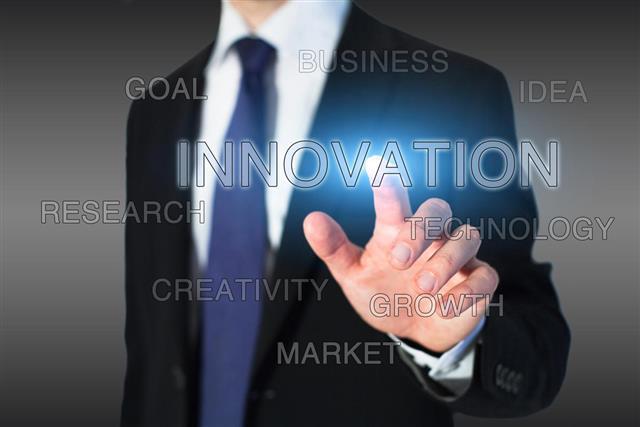 Innovation in organization