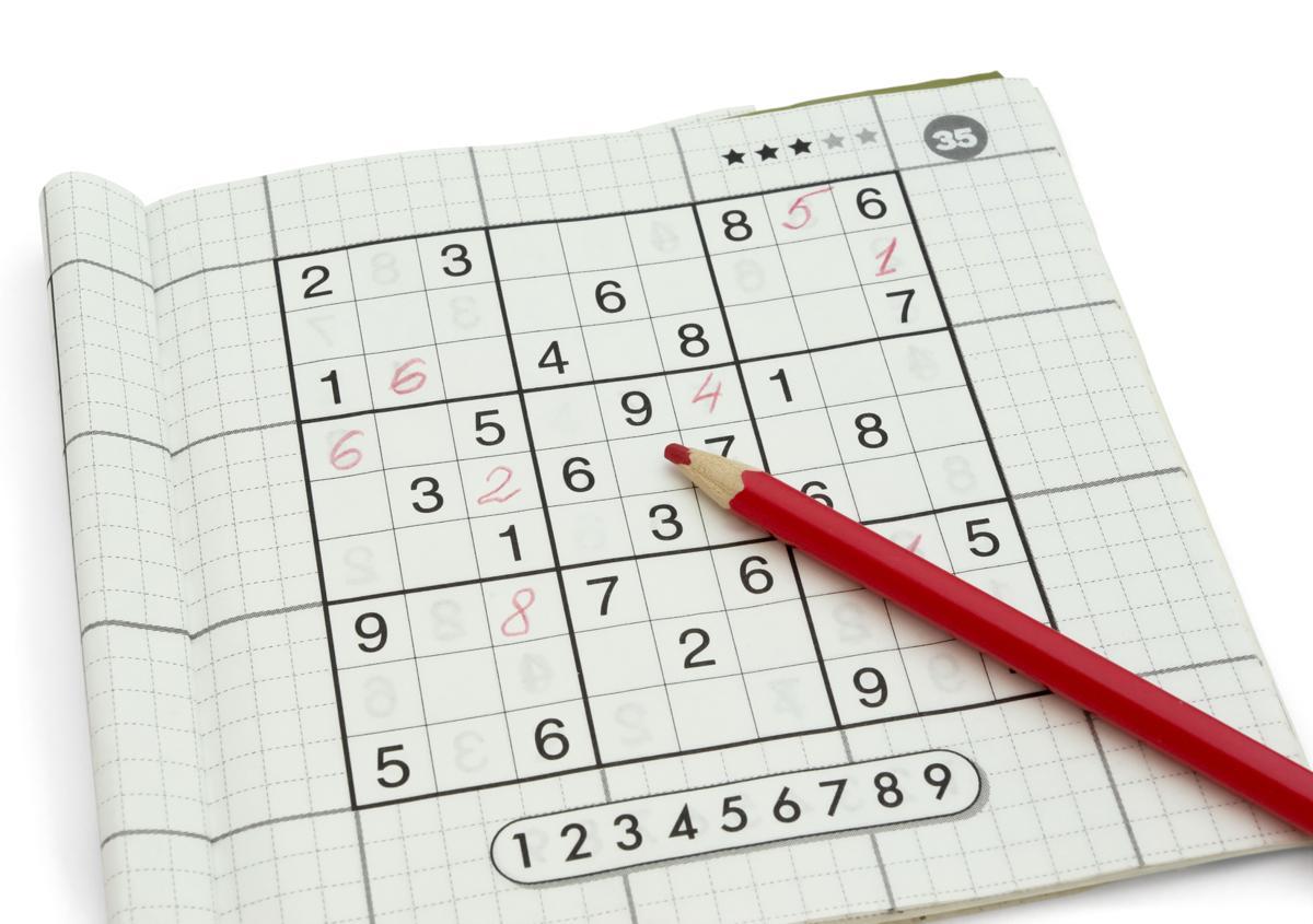 Sudoku Tipps Und Tricks