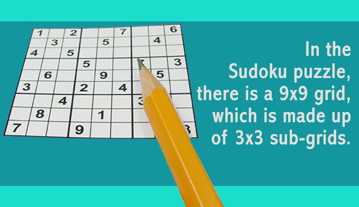 Sudoku Tips for Beginners