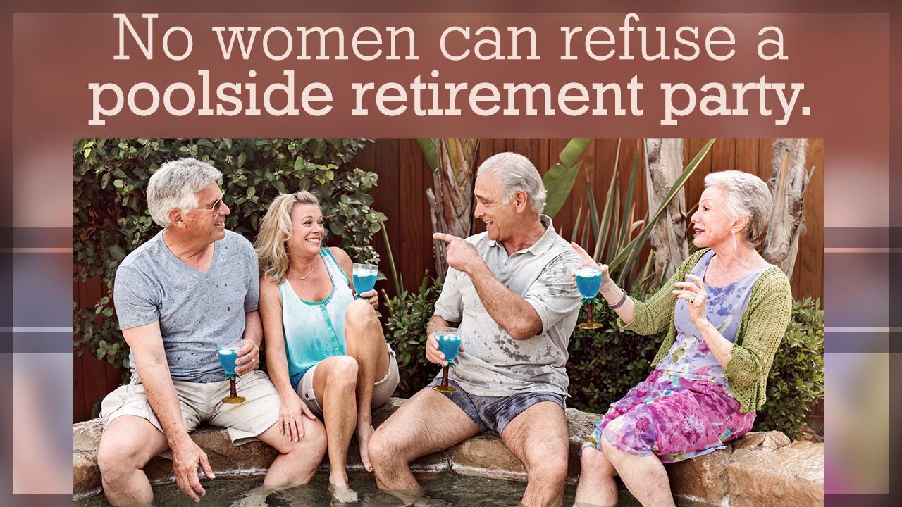 Retirement Party Ideas for Women