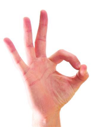 Finger Position