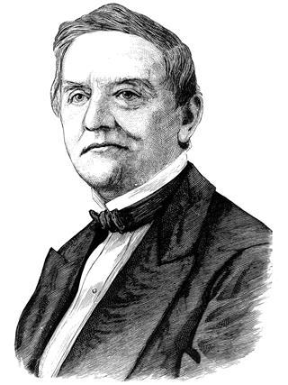 Samuel J Tilden