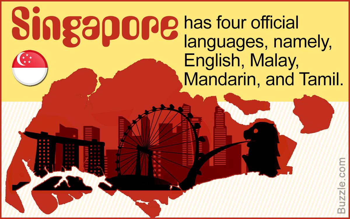 Work Culture in Singapore