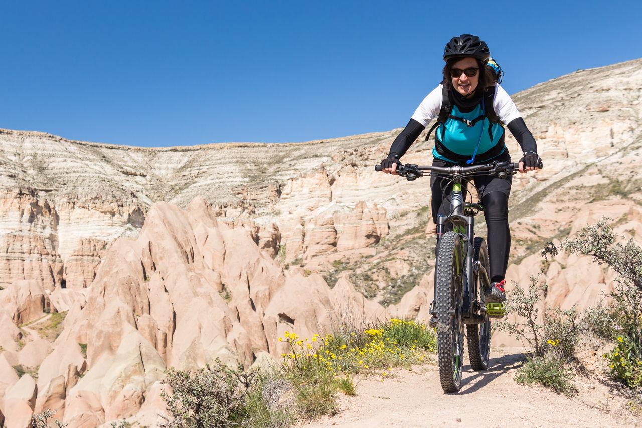 Best Entry-Level Mountain Bike