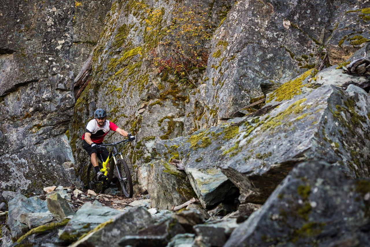 Full Suspension Vs. Hardtail Mountain Bikes