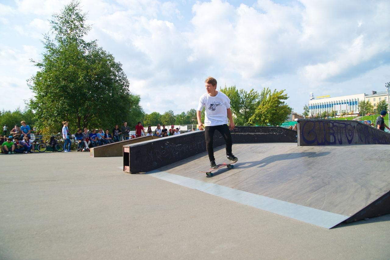 14 irresistibly interesting skateboarding facts