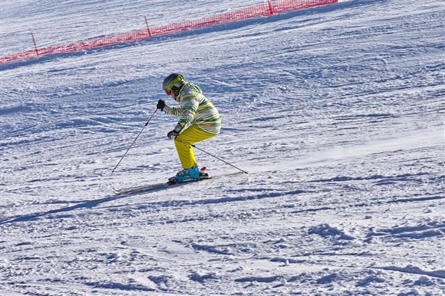 Kuruma Yama Kougen Ski Resort