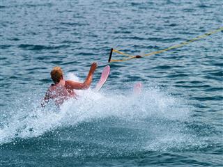Participaciones de wakeboard