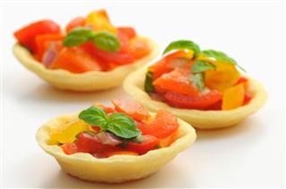 Italian Style Appetizer