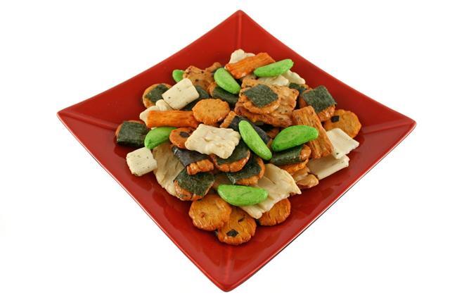rice crackers