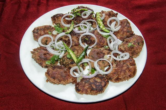 Galawati Kabab Lucknow