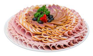 Bologna Sausages