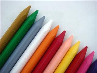 Crayons Color