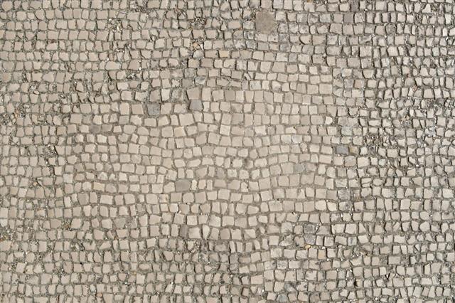 Roman Marble Mosaic