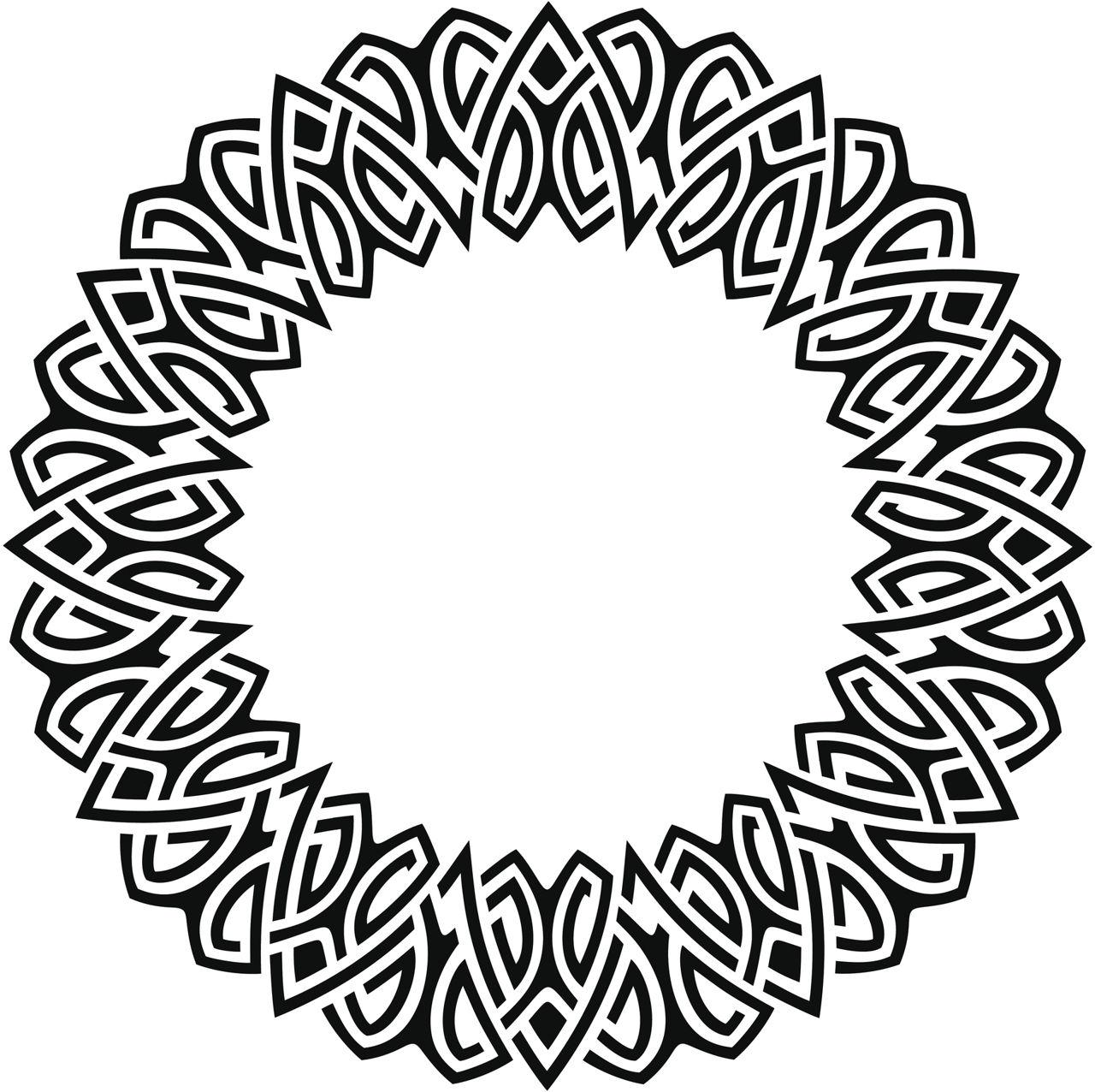 Celtic Motherhood Knot Tattoos That Highlight An Eternal Bond