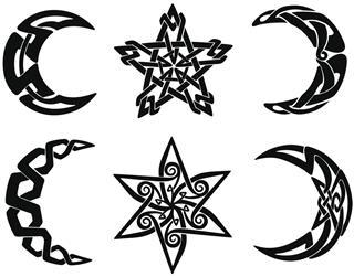 Celtic Design Pattern