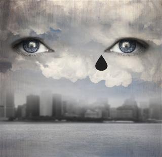 Raining Tears