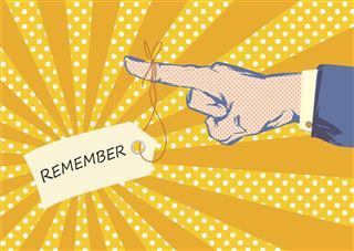 Pointing Finger Pop Art