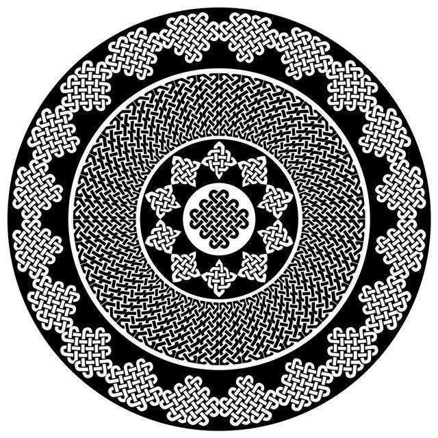 Celtic Style Design Pattern