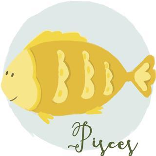 Nice Pisces Horoscope Sign