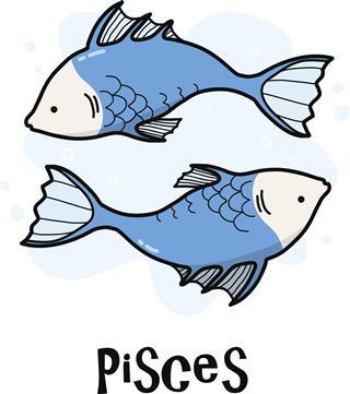 Pisces Zodiac