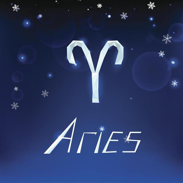 zodiac aries symbol