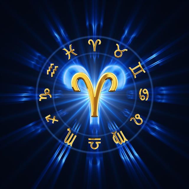 Light Of Zodiac Aries